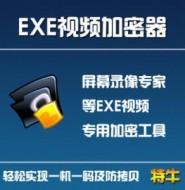 EXE视频加密EXE文件加密器一机一码软件加密注册机