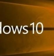 Windows10家庭版 专业版 企业版 LTSB版 教育版各版本区别下载