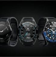 布加迪联合VIITA推出千元级别手表