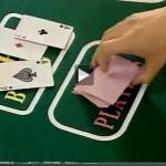 最新牌技培训教学牌技手法扑克牌炸金花斗牛教程