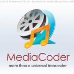 MediaCoder音视频万能转换器软件工具